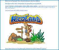nicoland.co.uk